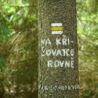 Turistické značení občas prostě není žádná sranda :)
